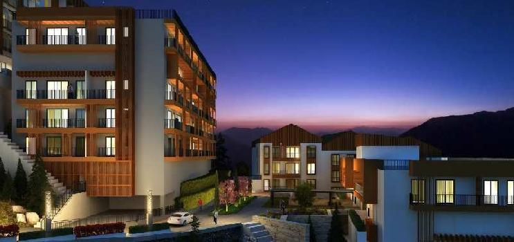 3BHK flat Finished shimla Himanchal Pradesh