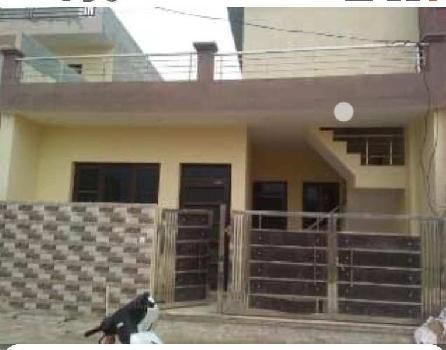 90 sq yrd Independent new kothi for sale in kharar Mohali