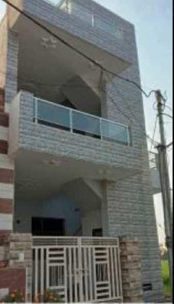 75 sq yrd double story Villa for sale in Kharar Mohali
