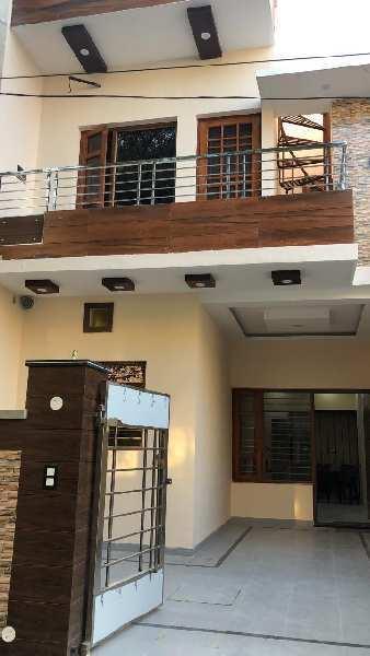 150GAJ, 3BHK Kothi Dasmesh Colony on Patiala Highway