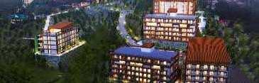3BHK Flat Shimla, Himachal Pradesh