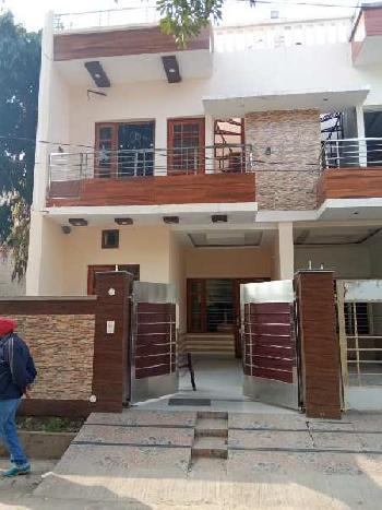 3BHK Duplex Exchenge Enclave Patiala Highway Zirakpur