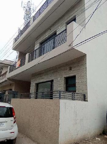 3BHK Duplex Badal Colony Patiala Road Zirakpur