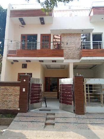 3BHK Duplex for Sale Patiala Road Zirakpur