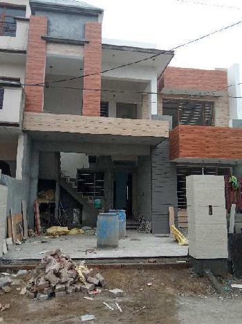 4BHK kothi Dauble Story for Sale Patiala Road Zirakpur