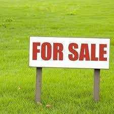 228GAJ Plot For sale Badal Colony Patiala Road Zirakpur