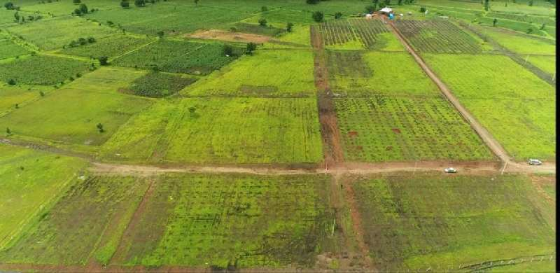 605 Sq. Yards Agricultural/Farm Land for Sale in Narayankhed, Medak