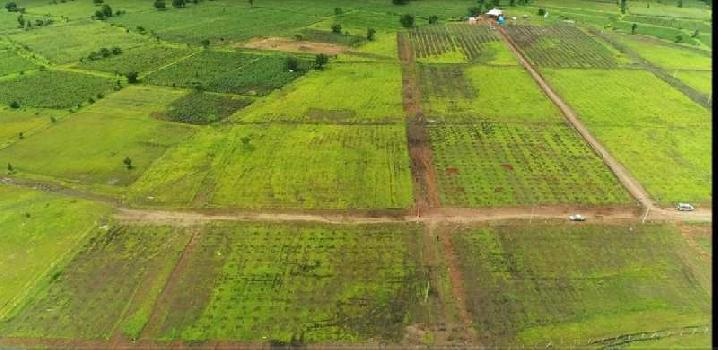 1210 Sq. Yards Agricultural/Farm Land For Sale In Narayankhed, Medak
