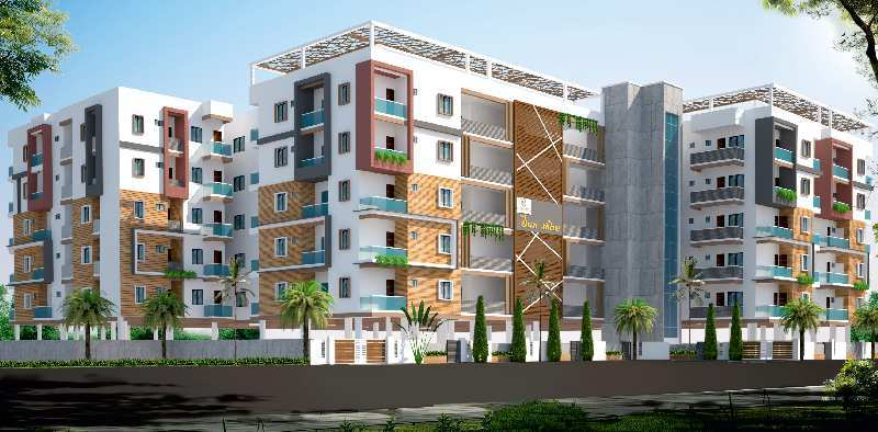 2 BHK Flats & Apartments for Sale in Isnapur, Hyderabad