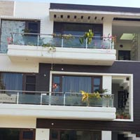 Society Flat / Apartment/ builder floor On Ground Floor for Sale in Chandigarh