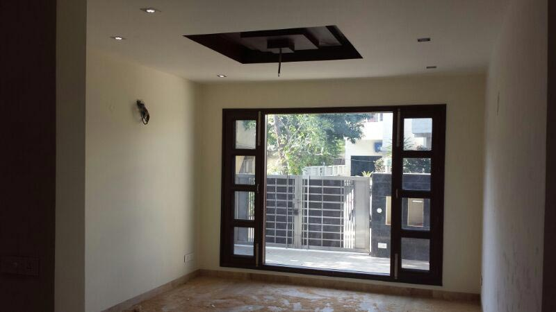 Newly Built / Builder Floor / for Sale in Chandigarh