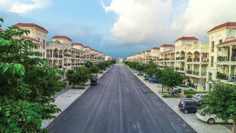 5 BHK Individual Houses / Villas for Sale in Sector 3, Panchkula