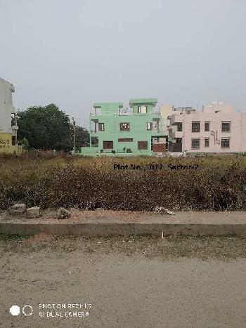 Residential Plot for Sale in Sector 2, Bahadurgarh