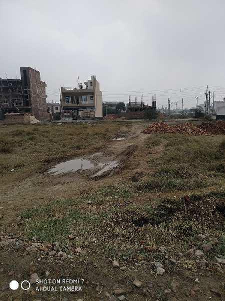 Residential Plot for Sale in Sector 2, Bahadurgarh