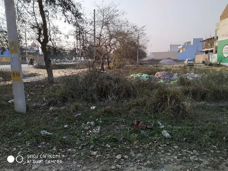 residential plot in sector 2