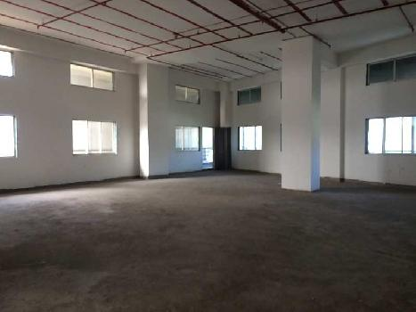 Warehouse for lease at Turbhe