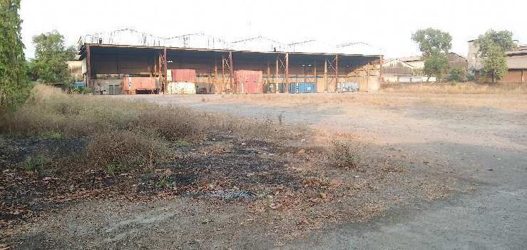 15000 Sq.ft. Warehouse/Godown for Rent in Rabale, Navi Mumbai