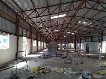 Warehouse for lease at Turbhe midc, navi mumbai