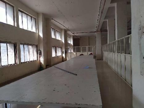 Industrial Building for lease G+4 Storey