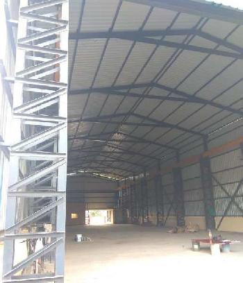 warehouse for lease at ambernath east