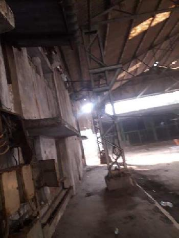Warehouse for sale at ambernath midc, mumbai
