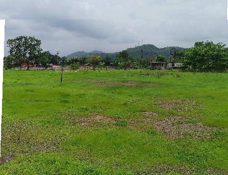 48000 Sq. Meter Industrial Land / Plot for Sale in Khopoli, Raigad