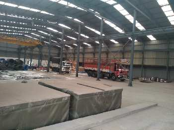 Industrial shed for Sale at Mangaon MIDC