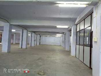 Industrial RCC Building Basement for lease at Additional Ambernath MIDC