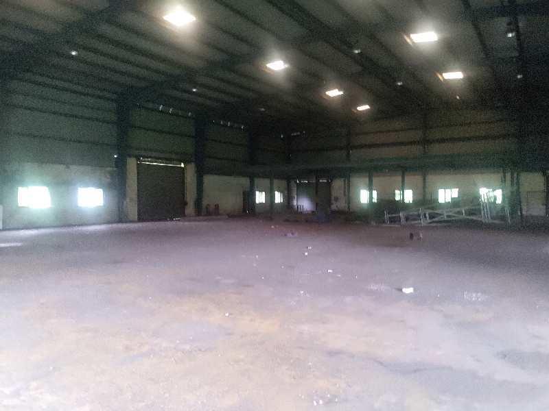 Industrial Land for sale at Khopoli