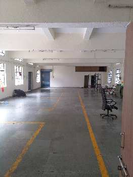 Industrial Building for Lease Ground plus two floor