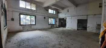 Warehouse for lease at thane.