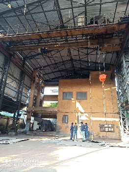 Warehouse for lease at ambernath, thane