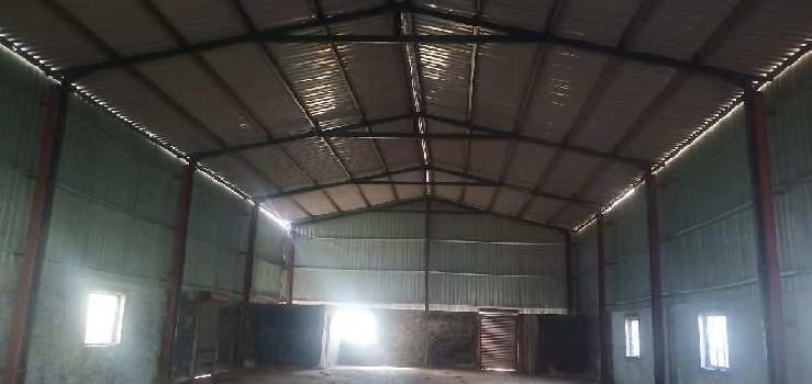 warehouse for sale at rabale, navi mumbai