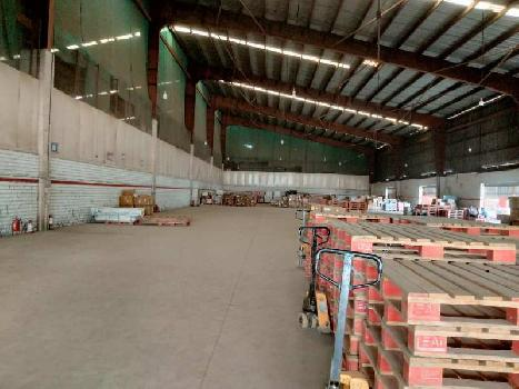 100000 Sq.ft. Warehouse/Godown for Rent in Palaspe Phata, Navi Mumbai