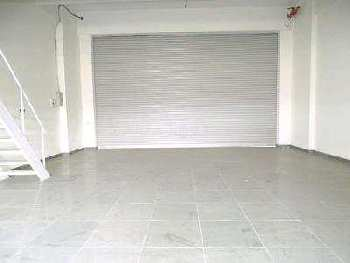 2331 Sq.ft. Warehouse/Godown for Rent in Juinagar, Navi Mumbai