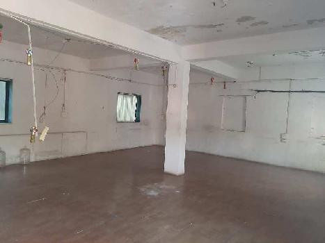 warehouse for lease at rabale, navi mumbai