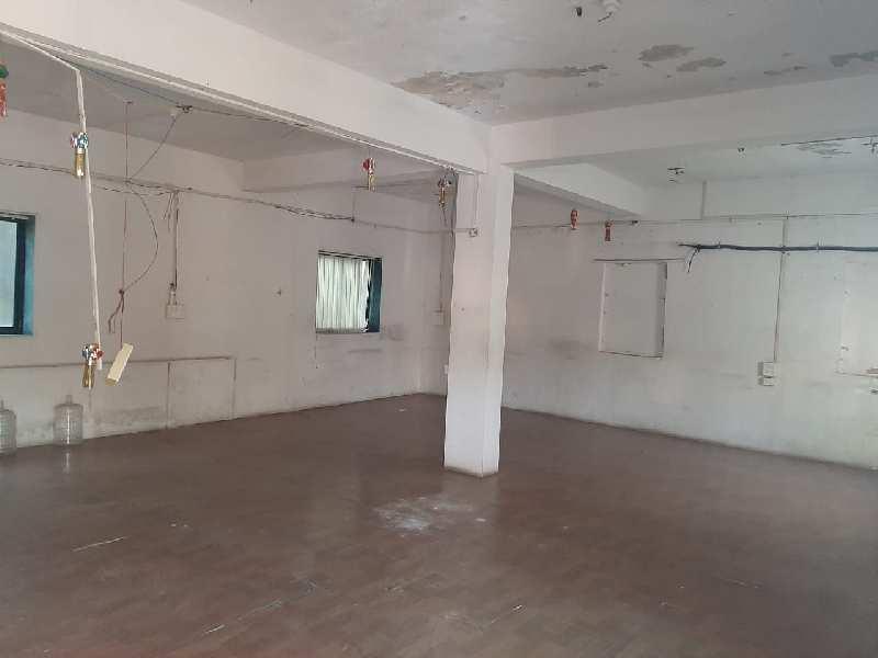 warehouse for lease at rabale, navi mumbai