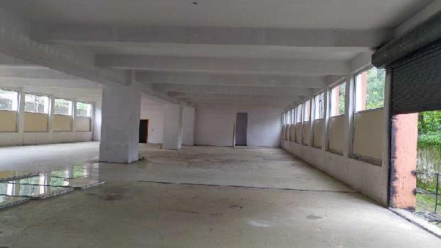 warehouse for lease at mahape, navi mumbai