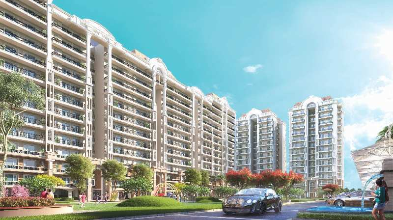 4 BHK Flats & Apartments for Sale in Airport Road, Zirakpur