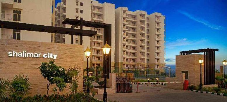 2 BHK Flats & Apartments for Sale in Shalimar Garden, Ghaziabad