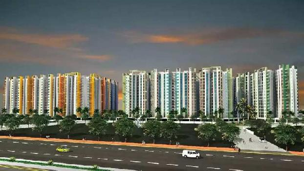 3 BHK Flats & Apartments for Sale in Bhopura, Ghaziabad