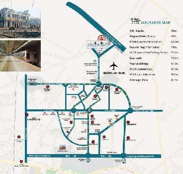 BCC Bharat City