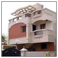 8 BHK Bunglow Are Available At Roorkee