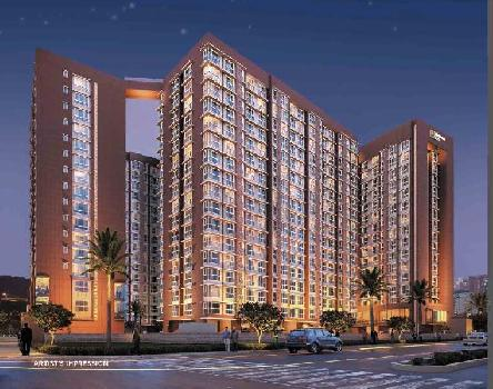 3 BHK Flats & Apartments for Sale in Andheri West, Mumbai