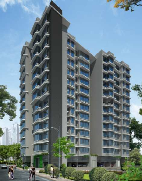 3 BHK Flats & Apartments for Sale in Vile Parle West, Mumbai