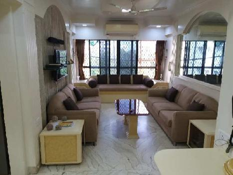 3 BHK Flats & Apartments for Sale in Versova, Mumbai