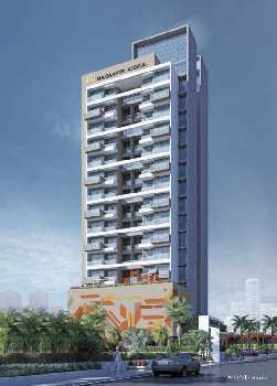 1 BHK Flats & Apartments for Sale in Ghansoli, Navi Mumbai