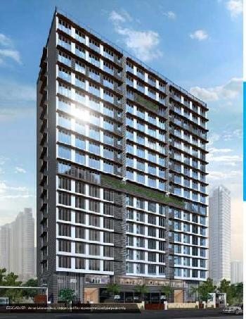 2 BHK Flats & Apartments for Sale in Andheri West, Mumbai
