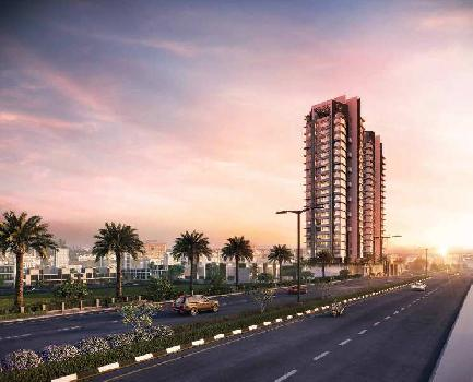 3 BHK Flats & Apartments for Sale in Malad East, Mumbai
