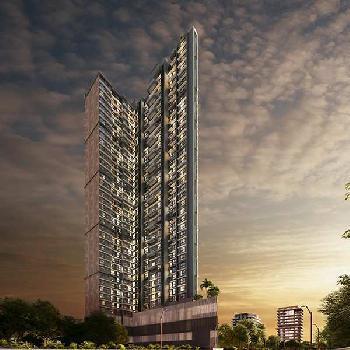 2 BHK Flats & Apartments for Sale in Oshiwara, Mumbai